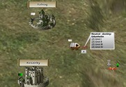 Conquest-strategie-spel