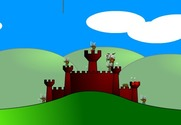 Castle-defense-game-with-archer