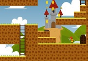Platform-game-and-adventure-with-a-knight