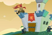 Protection-with-a-castle-knight