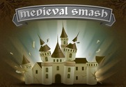Shooting-game-in-a-castle-medieval-smash