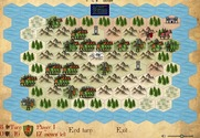 Strategy-game-and-conquest-with-the-knights