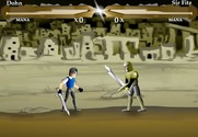 Armed-combat-game
